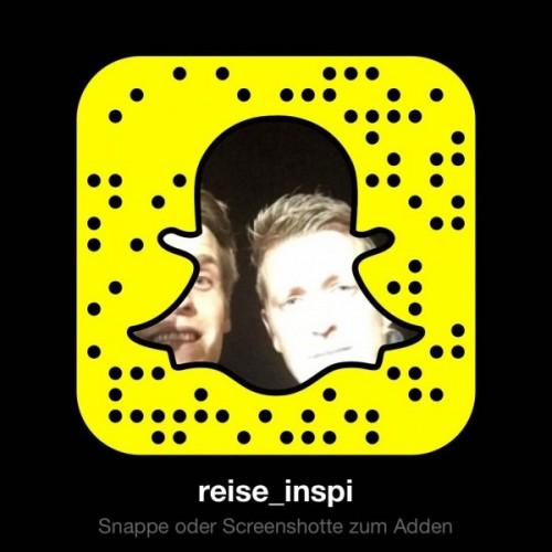 Snapchat Blogger Verzeichnis