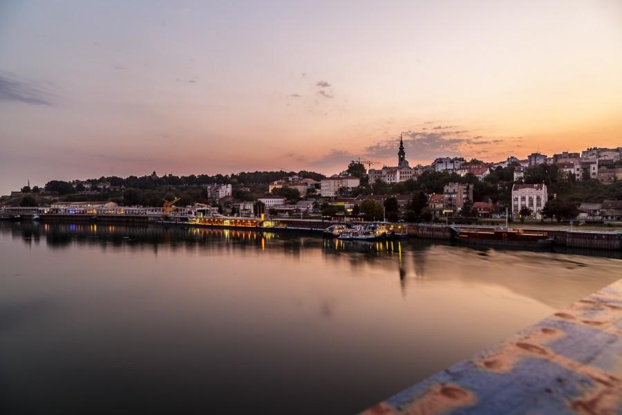 Belgrad von Travelita