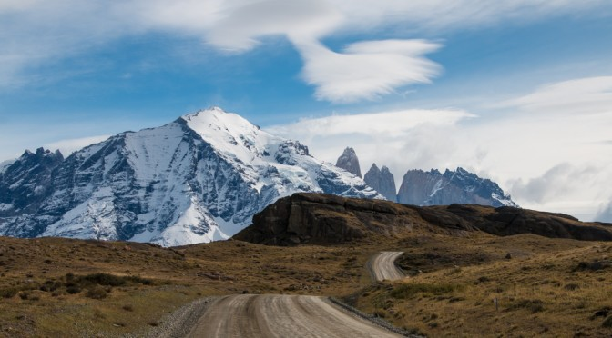 Chile-Torres-del-Paine-Nationalpark